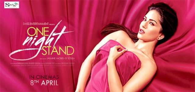 One Night Stand 2016 Movie Free Download 720p DVDRip full hd bluray mp4 unrated version. Hindi film One Night Stand torrent uncut 1337x filmywap mkv watch featuring Tanuj Virwani, Sunny Leone, Narendra Jetley.