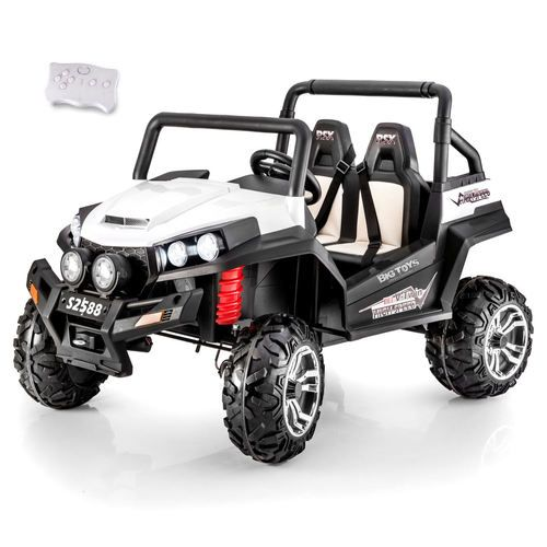 This is so worth the extra money because it's remote control ability! Remote controlled kids ride on power wheels cars, official Henes Broon cars and trucks with 4 wheel drive, big boy toys, green country toys, Battery go karts by go bowen, Go-Bowen ATV Dealer in the USA, Lifted custom power wheel remote cars, Big Boy RC power wheels for toddlers, Cheap ATVS and go karts Free shipping in the USA,  RC Power Wheels conversion Kits,