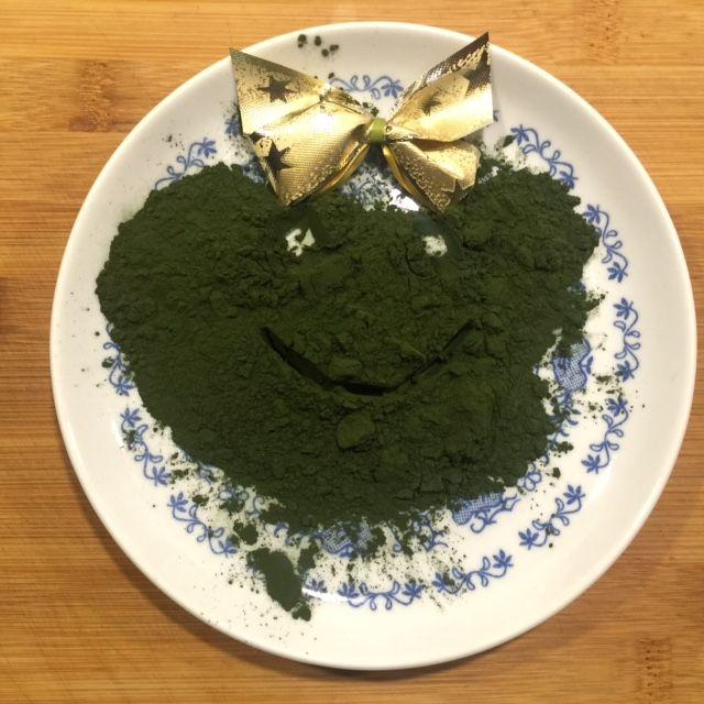 Jak zostałam glonojadem, czyli chlorella – super alga