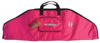 """Bohning Youth Bow Case, 41"""", Hot Pink"""
