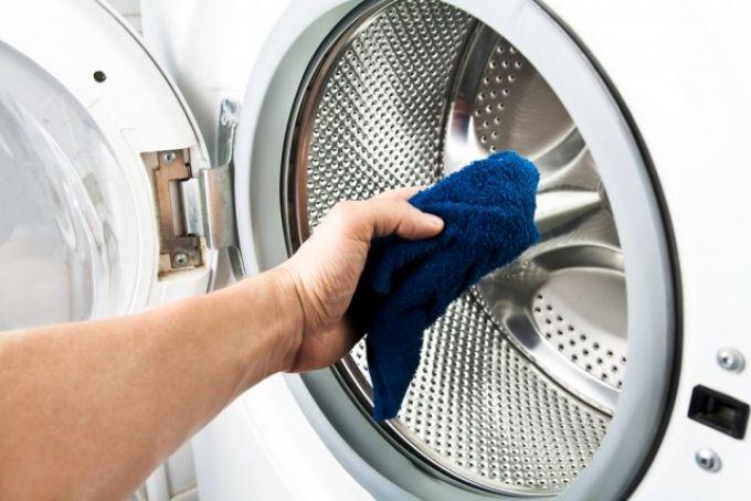 5 segreti per igienizzare e pulire la lavatrice ♥