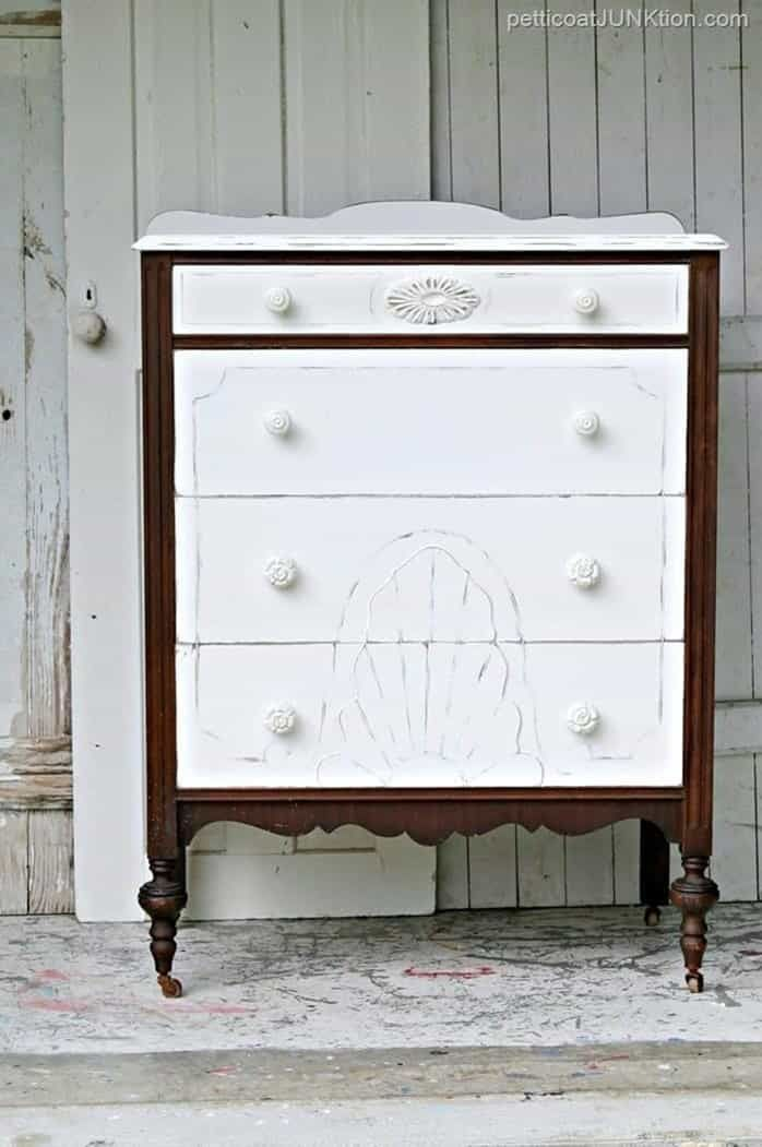 Paint Furniture Makeover Ideas