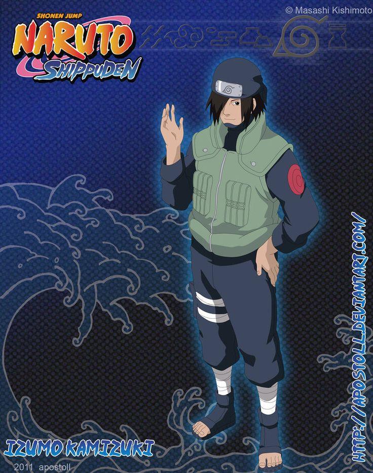 Izumo (Naruto Shippuden)