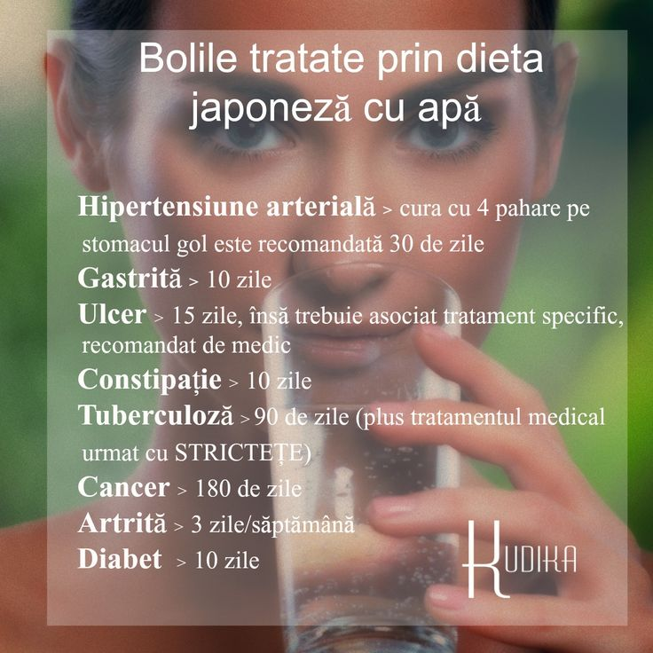 TERAPIA JAPONEZA CU APA: Ce se intampla in corpul tau cand bei apa pe stomacul gol