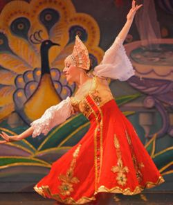 russian dance costume nutcracker