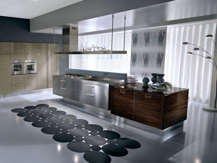 Pedini uk contemporary and eco friendly kitchens and bathrooms outline kitchen
