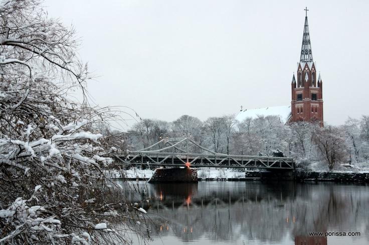 Pori <3 Finland