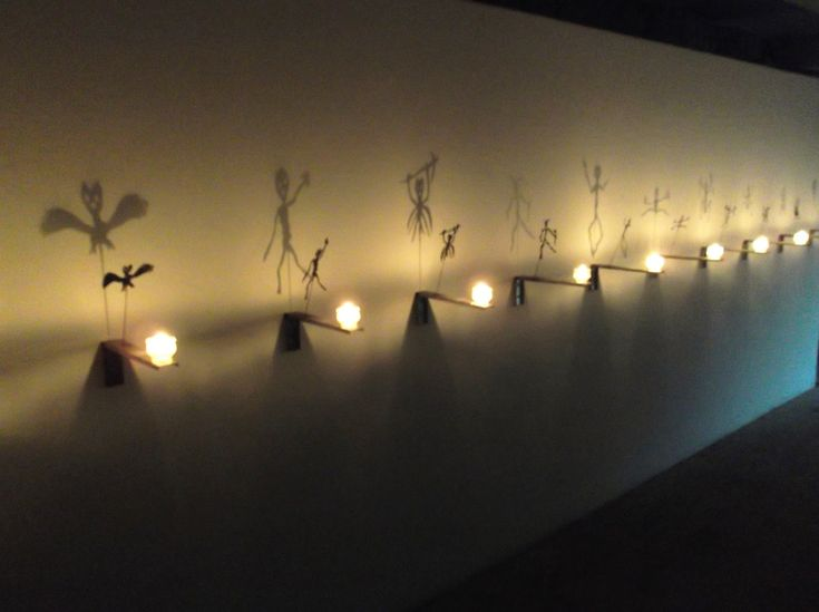 christian boltanski shadows
