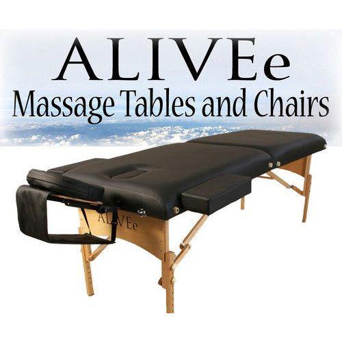 ALIVEe Signature II Deluxe Massage Table