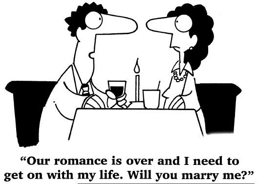 Youth Romantic Jokes, Funny Romance Jokes, Adult Jokes