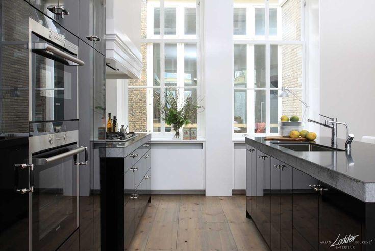 Dordrecht - Lodder Keukens