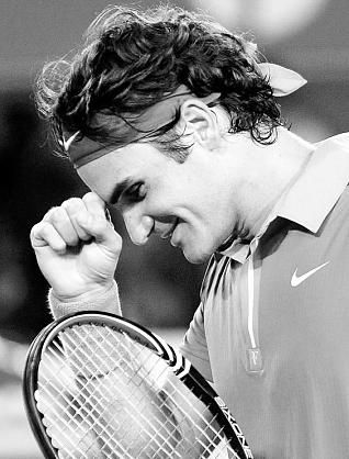 Roger one of the best ever!
