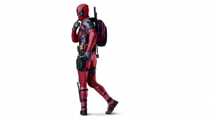 Baixar Wallpaper Deadpool Filme 4k 3840x2160