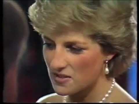 Princess Diana 3:51 (Proud to post this. Very beautiful video.)