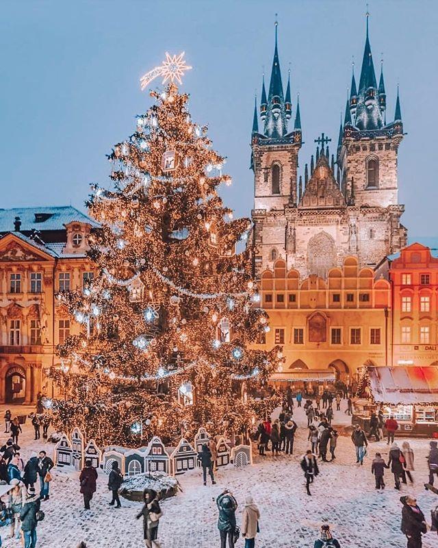 Location Prague Czech Republic Photo