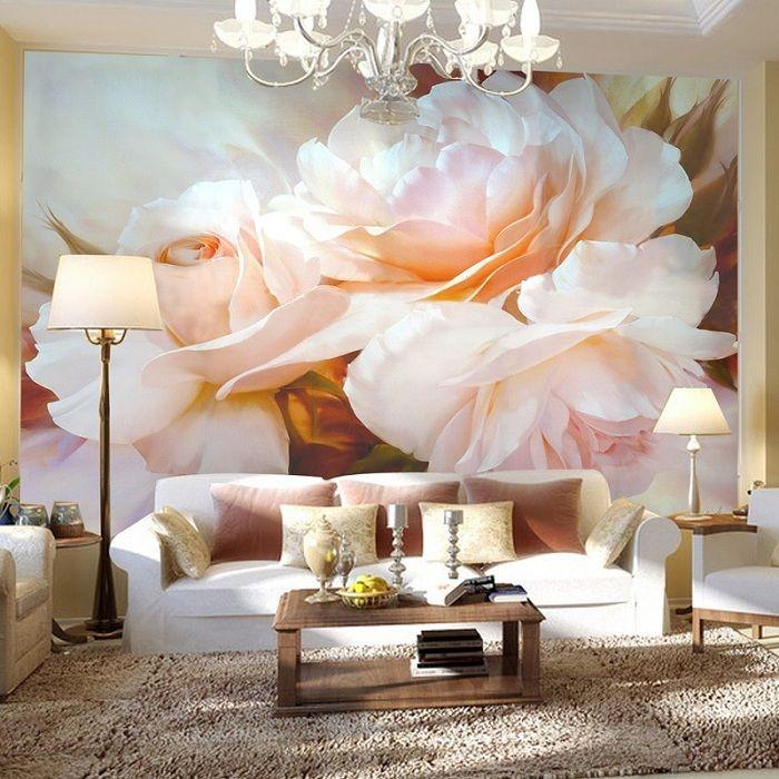"""Đã bao giờ bạn nghĩ tới chuyện làm mới căn phòng vốn quen thuộc bằng những thay đổi nho nhỏ nào đó về nội thất như khoác lên bức tường của mình những """"chiếc áo sắc màu"""" đáng yêu chẳng hạn? Giấy dán tường Đà Nẵng với những họa tiết sinh động và thiết kế đa dạng sẽ giúp bạn làm được điều đó. http://noithatbinhminh.com.vn/"""