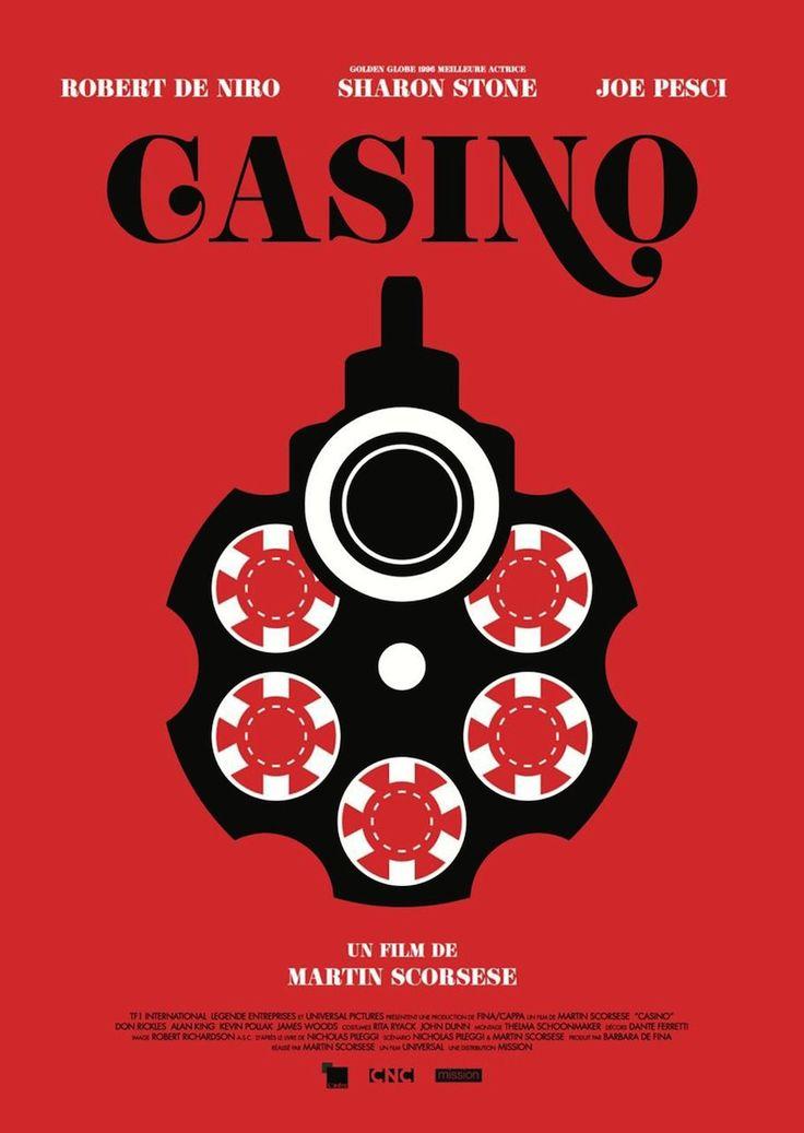 Critique de Casino de Martin Scorsese qui ressort en salles le 14 octobre 2015, pour la première en copie numérique, via Mission Distribution Cinéma