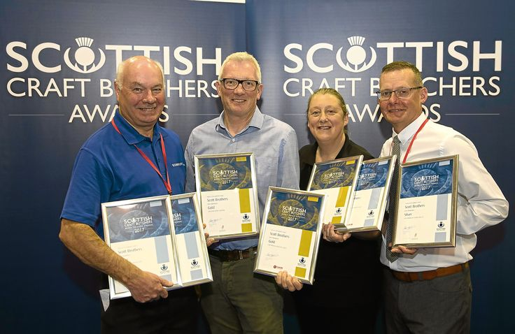 A Dundee butcher scooped a host of awards at an industry presentation. Scott Brothers collected three gold and four silver awards at the Scottish Craft Butchers Awards. The awards, presented at the Scottish Meat Trade Fair 2017 in Perth, recognised the best products in Scotland's butcher shops. The popular local butcher, which has shops in …