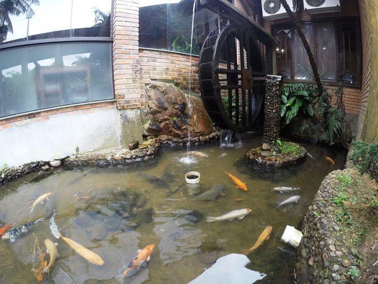 Conheça o Vale das Pedras, um delicioso hotel fazenda em Santa Catarina
