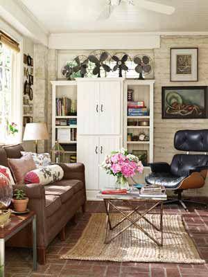 Tudor House Photos - Floral Decorating Ideas - Country Living