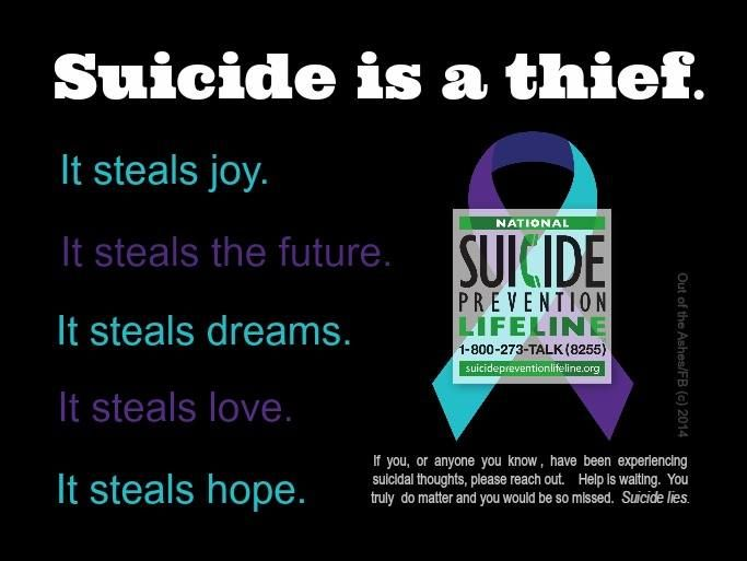 Suicide Prevention Quotes Stunning 217 Best Suicide Awareness Images On Pinterest  Depressing Quotes