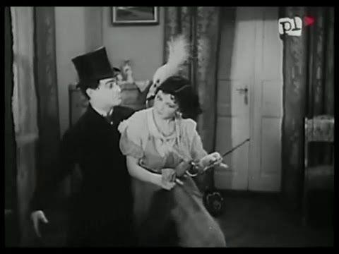 Chcesz, to mnie bierz! [z filmu Każdemu wolno kochać (1933)] wyk. Adolf Dymsza i Mira Zimińska - YouTube