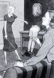 Stepmother discipline her son pornmoza 10