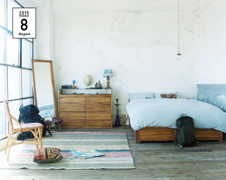 bedroom by unico furniture