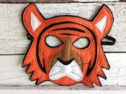 Afbeeldingsresultaat voor bagheera jungle book mask