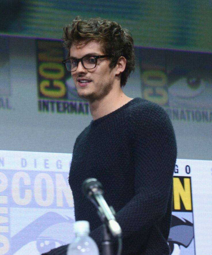 1311 best images about Daniel Sharman   Isaac Lahey on ...
