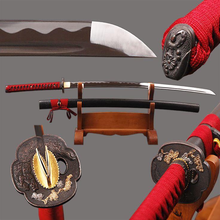 Resultado de imagen para samurai y espada