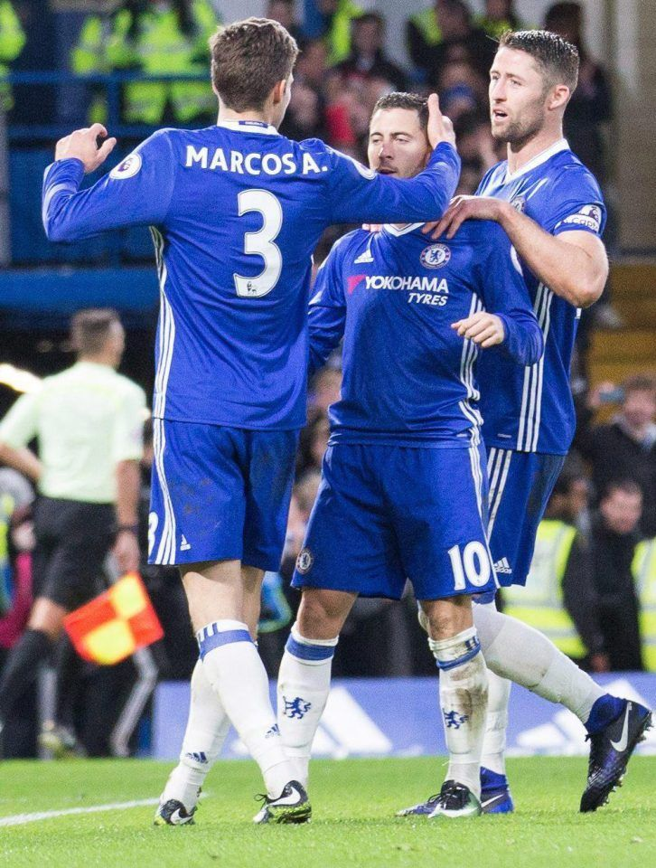 Chelsea vs Stoke: What time is kick off what TV channel is it on and what are the latest odds for the Premier League clash?