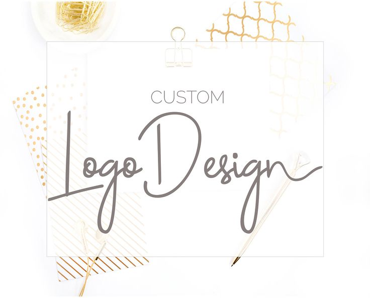 A personal favorite from my Etsy shop https://www.etsy.com/listing/462658074/custom-logo-design