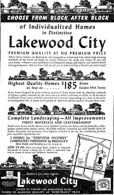 1000 Images About Lakewood California Vintage Memories
