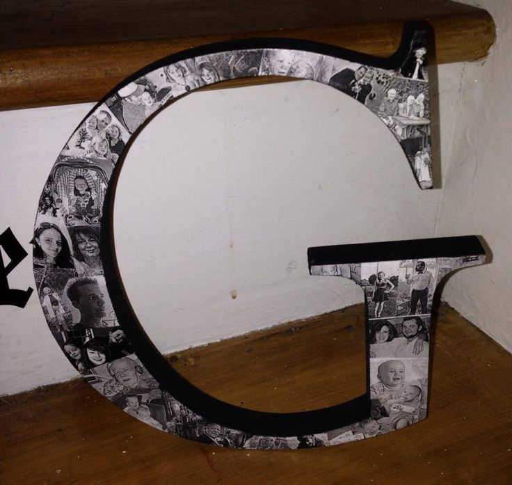 Beautiful and original, this freestanding chunky wooden letter stands 20cm tall. Each letter can contain roughly 30 of your photos.Symbols and numbers available too. Either select you letter in this listing to have it photo bombed or check out the other listings to choose one painted instead.To send me your photos please email me with your order reference number and attach your photos.Price is per letter. To order more than 1 please select the letter you would like from the drop down menu…