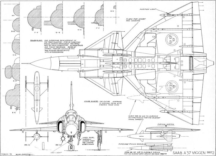 48 best RC Airplane Build Plans images on Pinterest