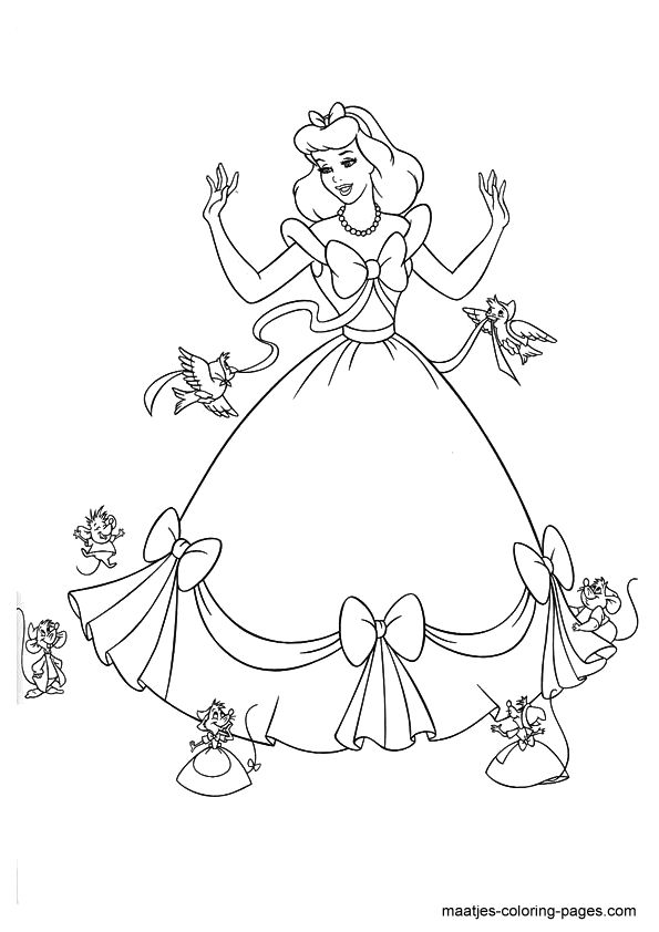 classic disney coloring pages - photo#32
