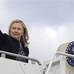 Prelude to next Hillary scandal? Judge orders State Dept to release Clinton passenger manifests