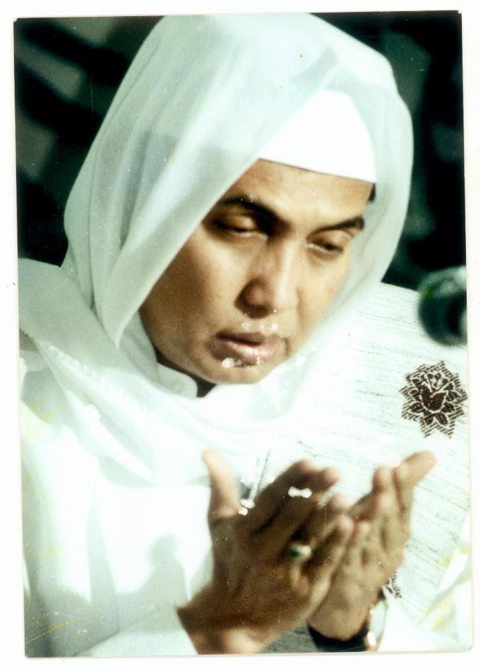 Tawasul, Dzikir, Yasin oleh KH Asrori Al Ishaqi