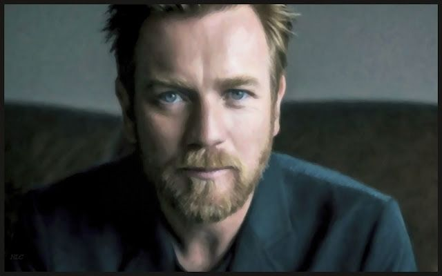 Pin by Nadine-Laure Chevremont on NLC dessins | Pinterest | Ewan McGregor