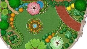 Best 25 garden design software ideas on pinterest free for Free flower garden designs and layouts