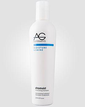 AG Hair Cosmetics Экстраувлажняющий шампунь AG Xtramoist Moisturizing. 237 мл.