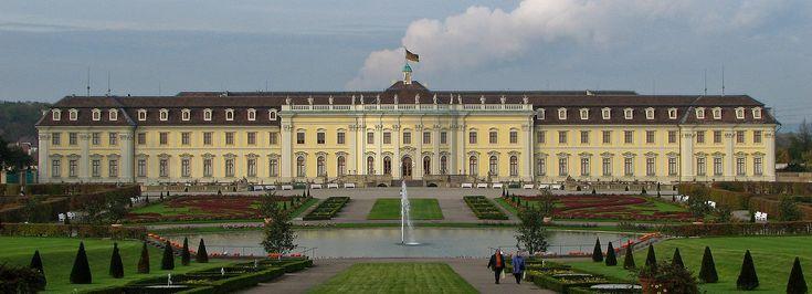 Ludwigsburg, November 2006, 44 - Ludwigsburg Palace - Wikipedia, the free encyclopedia