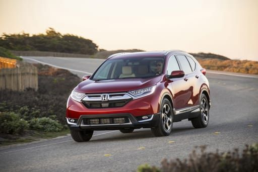 Honda Cr V Fuel Oil Defect Fix Coming Late