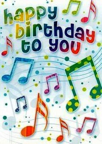 Happy birthday sms for him or her. You can dedicate this musical birthday wishes to your boyfriend or lover on his b-day and wish him all success and health in his life.