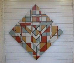 41 best Barn Quilts images on Pinterest | Louisiana, Children and ... : louisiana quilt trail - Adamdwight.com