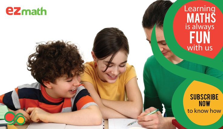 ez Math will reinforce basic arithmetic concepts and spark a love for Maths :) we promise your child will love math and not see the subject as hard and painful work.