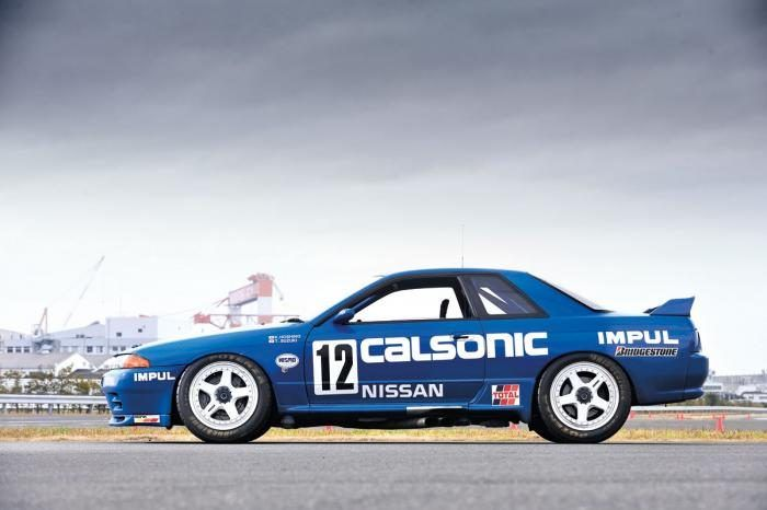 RE: Calsonic R32 Skyline GT-R: Pic Of The Week - Page 1 - General Gassing - PistonHeads