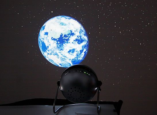 New HomeStar Planetarium From Sega Toys