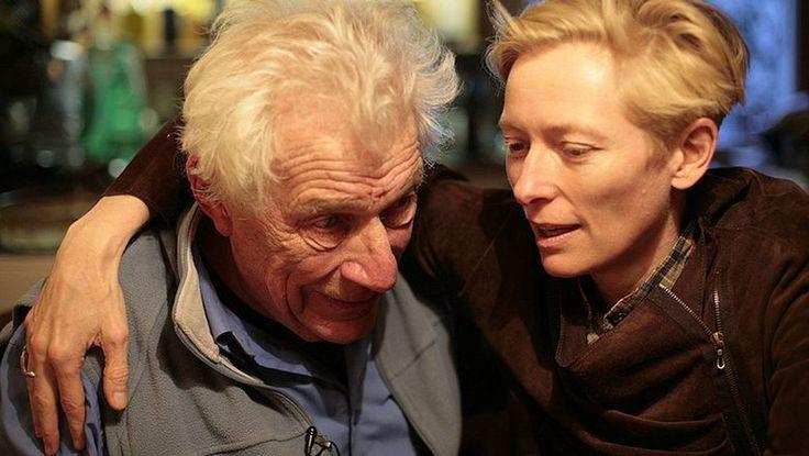 John Berger and Tilda
